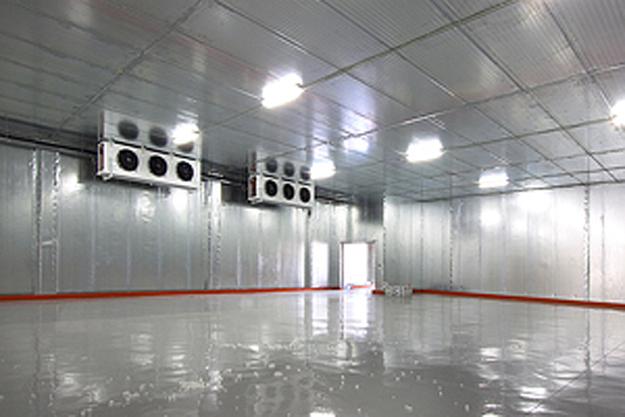 Холодильні склади в Україні