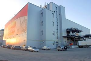 Холодильный склад в Львове